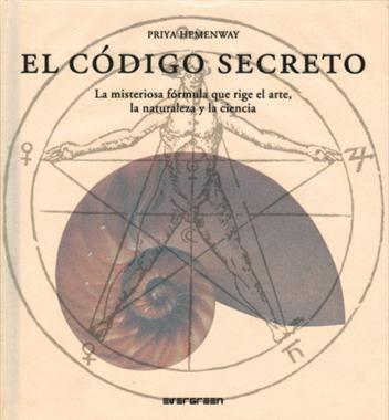 #Contrapunto #Libros EL CODIGO SECRETO  #Evergreen