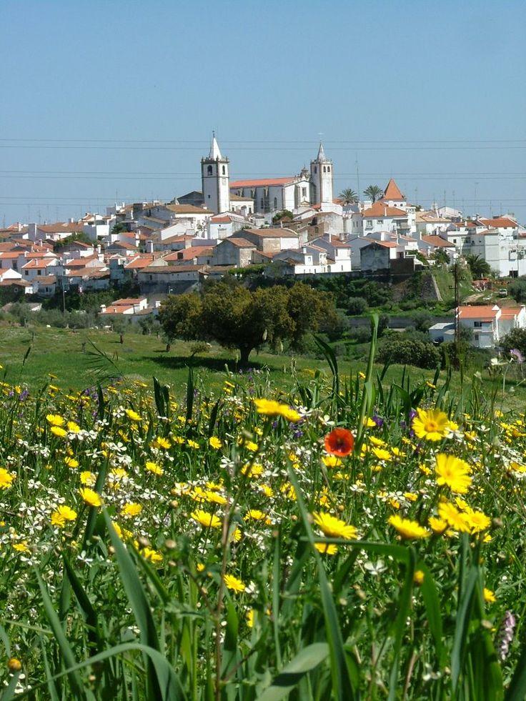 Arronches, Alentejo, Portugal. #alentejo #visitalentejo #portugal #visitportugal #arronches