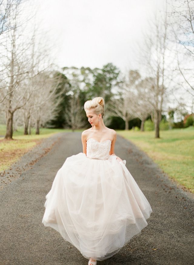 203 best The Bride images on Pinterest | Bridal gowns, Wedding ...