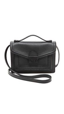 Loeffler Randall Medium Rider Bag | SHOPBOP