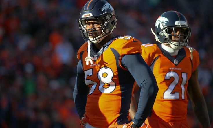 Von Miller has turned his career around to become a dominant pass rusher = Coming off of 2.5 sacks in the AFC Championship game, a performance that propelled the Denver Broncos to the Super Bowl, linebacker Von Miller is one of the most feared edge rushers in the NFL. Though there will be many other terrific defensive players on the field.....