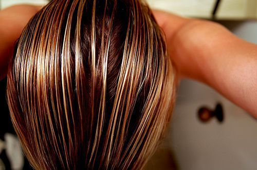 Rimedi naturali per capelli grassi