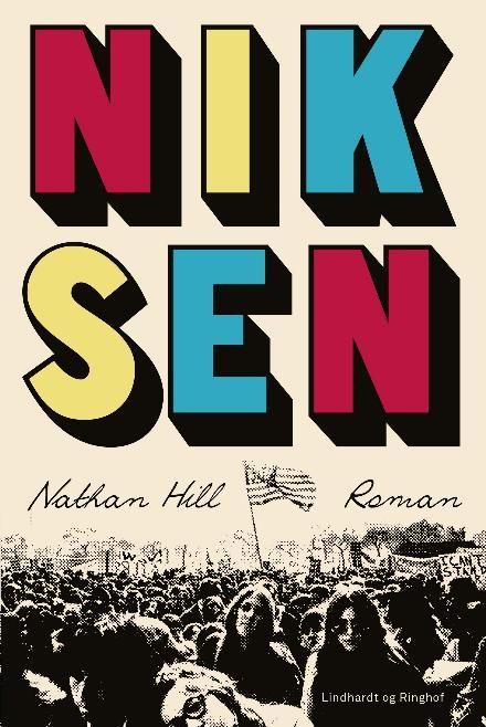 Læs om Niksen. Bogen fås også som eller E-bog. Bogens ISBN er 9788711468272, køb den her