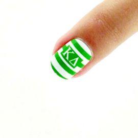 Sorority Nail Strips KD