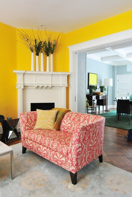 If You Could Redo One Room in Your Home, Which Would It Be?