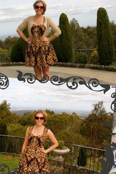 Baroque Trend   Women's Look   ASOS Fashion Finder