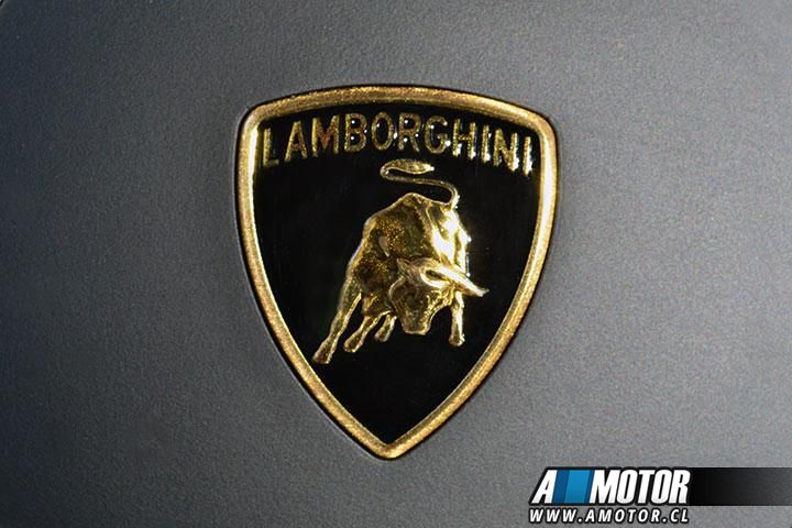 LAMBORGHINI GALLARDO CABRIO PERFORMANTE LP 570-4 2013