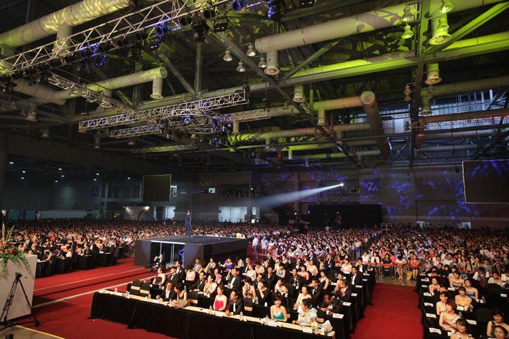 2013 유니시티코리아 컨벤션 개최(영상) | Marketing News