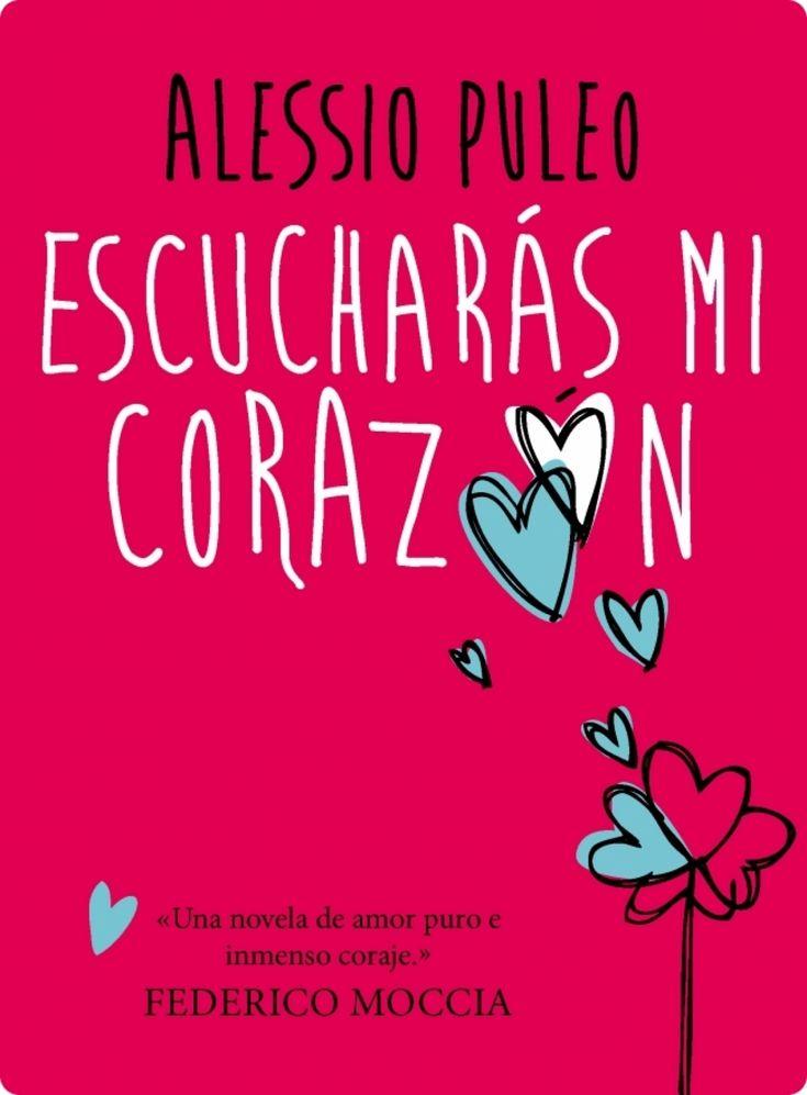 Descargar el libro Escucharas mi corazon gratis (PDF - ePUB)