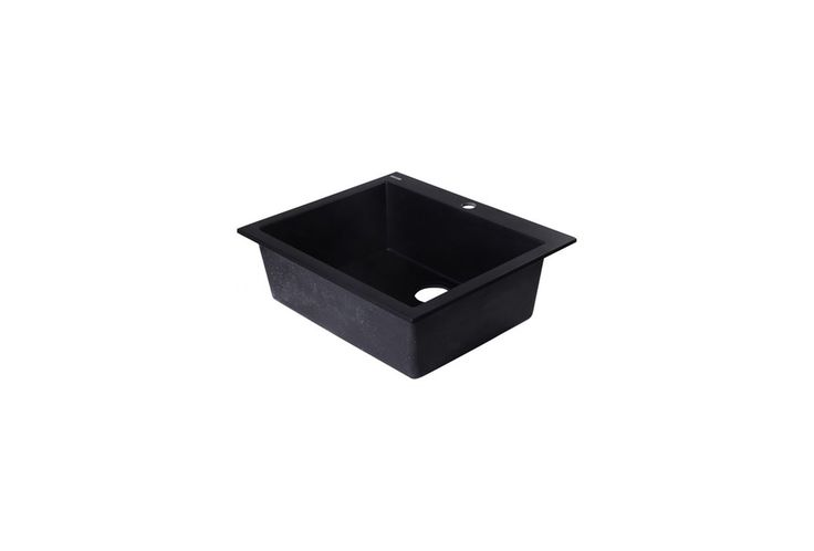 Granite Composite sinks are well-regarded in industry circles for their extremely strong resistance to heat, scratches, dents, chips and being entirely non