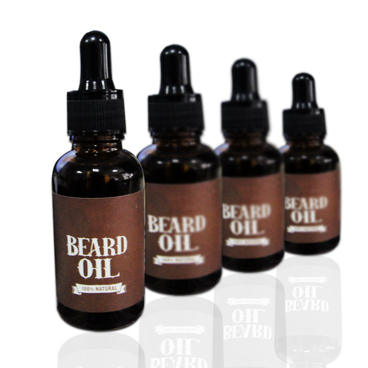 Epic Beard Oil To Tame Your Beard - All Natural