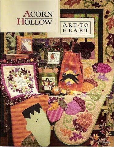art to heart acorn hollow - rosotali roso - Álbumes web de Picasa