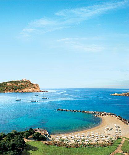 TRAVEL'IN GREECE I Cape Sounio Exclusive Resort, #Sounio, #Greece, #travelingreece
