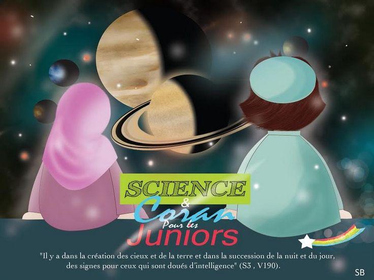 Science et coran