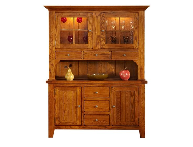 Slumberland Keepsakes Collection Server Amp Hutch Home
