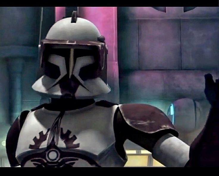 commander fox star wars pinterest star clone trooper and star wars stuff. Black Bedroom Furniture Sets. Home Design Ideas