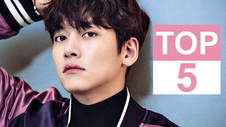 TOP 5 Ji Chang-wook K-Dramas [2017 Edition] - Empress Ki / 기황후 - Healer / 힐러 - Suspicious Partner / 수상한 파트너 - The K2 / 더 케이투 - Warrior Baek Dong Soo  / 무사 백동수