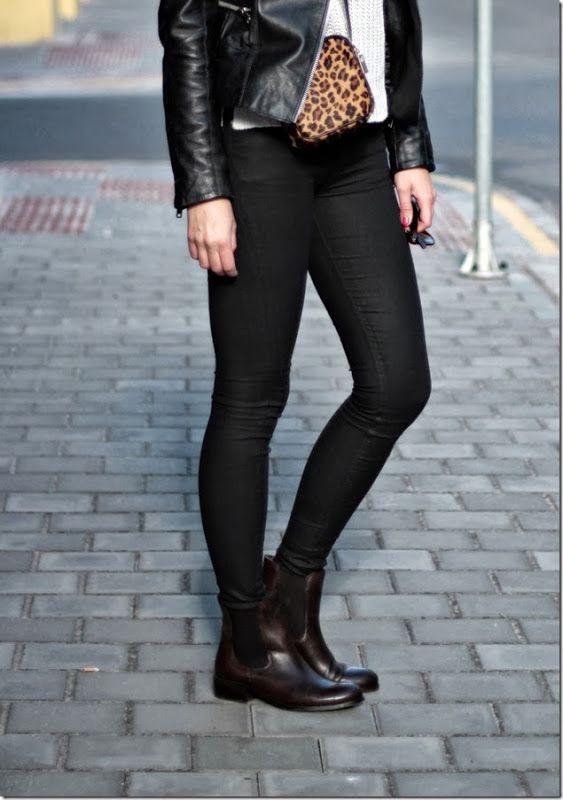 Baťa boots