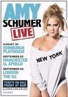 #Ticket  Amy Schumer Tickets At The O2 x 2 #deals_uk