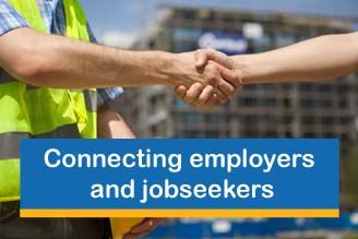 Connecting employers and jobseekers