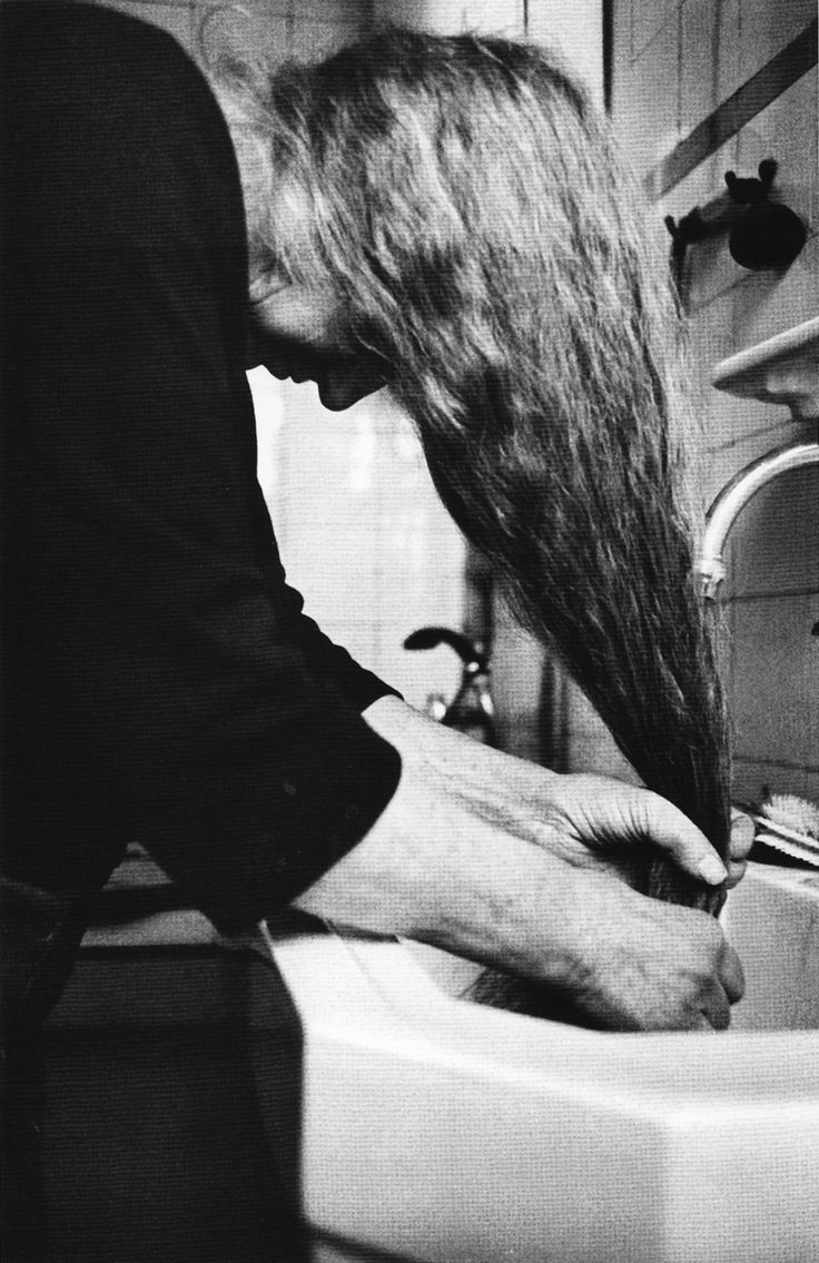 Hervé Guibert - Louise, 1979