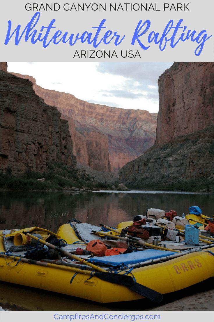Grand Canyon National Park, Arizona, USA | Grand Canyon Whitewater Rafting | Grand Canyon Hiking | Grand Canyon Camping | Whitewater Rafting Arizona | Helicopter Grand Canyon | OARS Rafting | #grandcanyon #whitewater