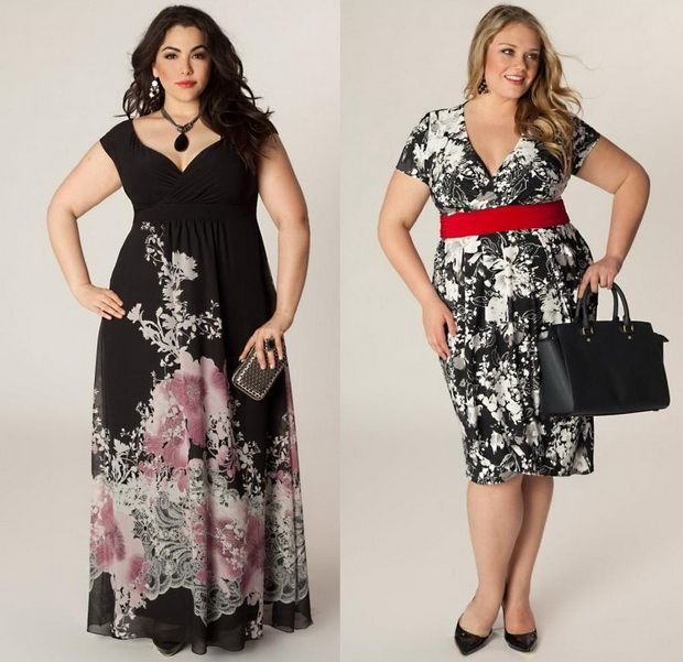 47 best plus-size looks images on pinterest | curvy girl fashion