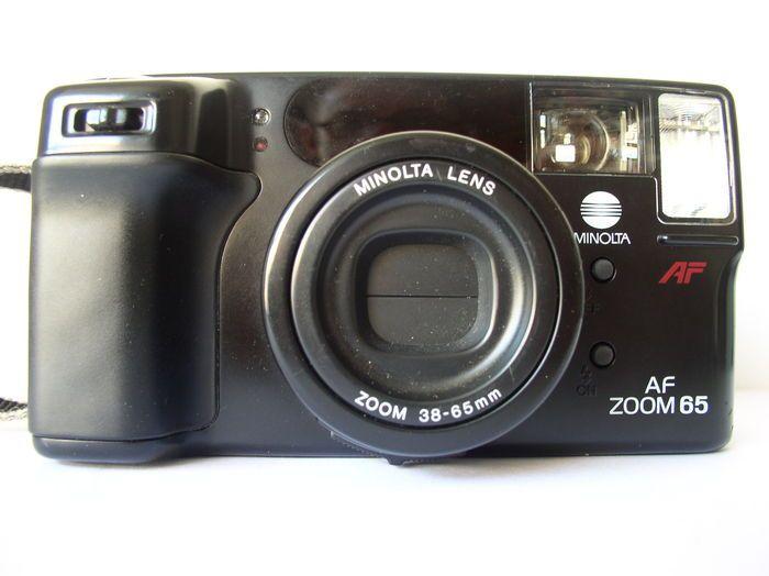 Minolta AF Zoom 65