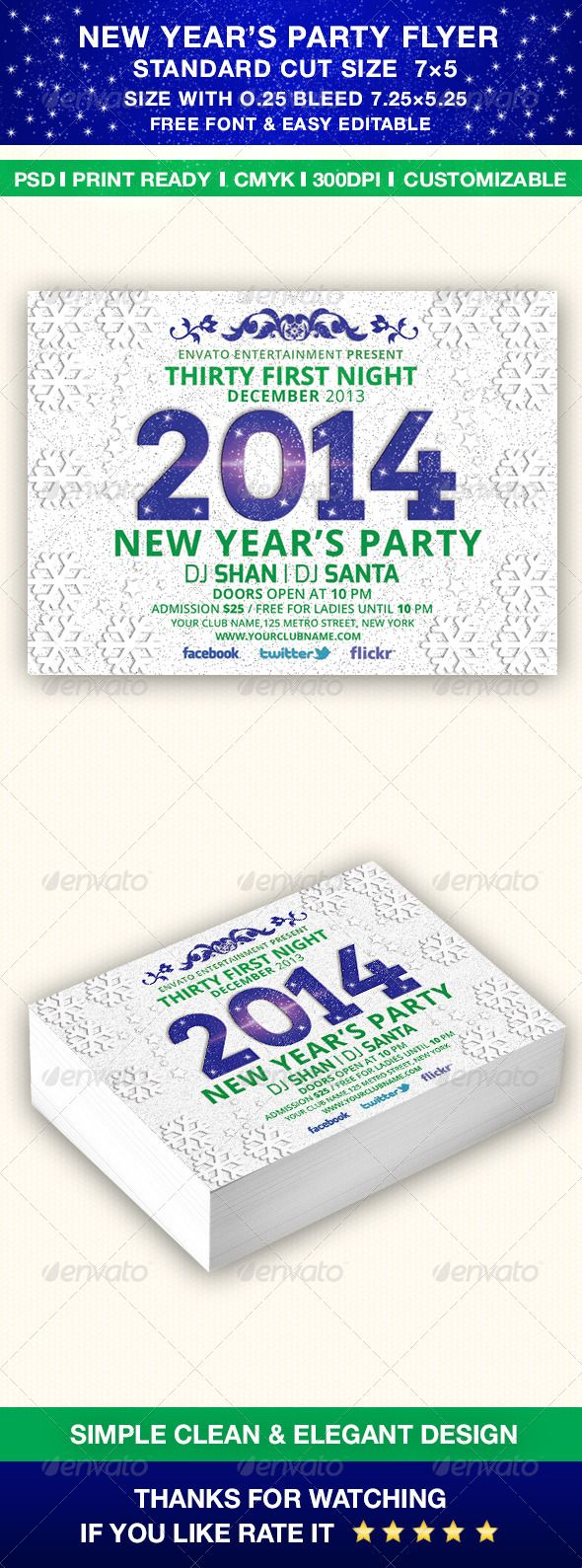 best images about print templates fonts flyer buy new year s 2014 party flyer template by on graphicriver new year s 2014 party flyer suitable for new year party amp new year related holiday wishing