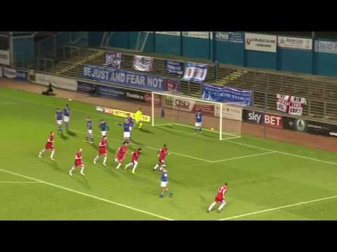 Carlisle United FC vs Grimsby Town - http://www.footballreplay.net/football/2017/01/02/carlisle-united-fc-vs-grimsby-town/