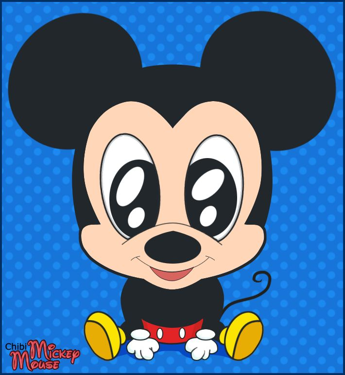 mickey as an icon Mickey mouse loves adventure and trying new things, though his best intentions often go awry he is optimistic and a friend to everyone.