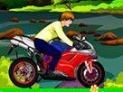 Justin Bieber Motor Sürüyor ona yardımcı olarak ormanda dengede kalmaya çalışmalı hiç bir yere çarpmadan bölgelerde ilerlemek için mücadele etmelisiniz. Mücadele esnasında ne kadar dikkatli olursanız kazanacağınız skorlarınız da bir o kadar yüksek olacaktır.  http://www.arabaoyunu.co/yukkamyonsoforuoyunu.htm