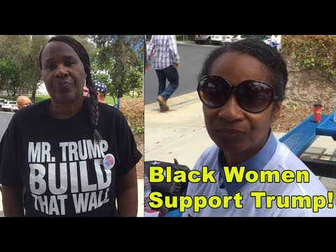 VIDEO: Pro-Trump Blacks Reveal Why they Left Democrat 'plantation' » Alex Jones' Infowars: There's a war on for your mind!