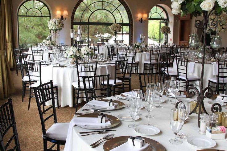 Chiavari Chair Rentals Still A Classic During Wedding Season! - A1 Party