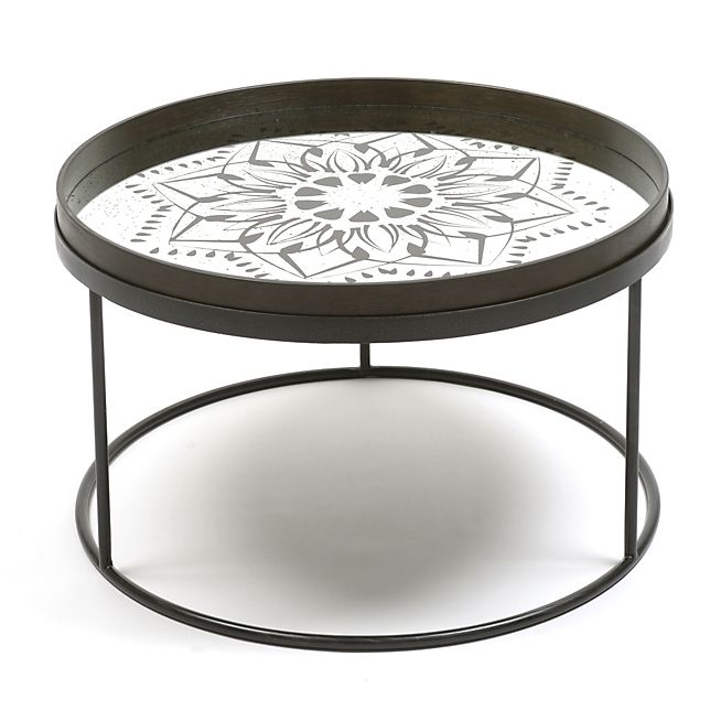 17 meilleures id es propos de table ronde en verre sur - Tables rondes en verre ...