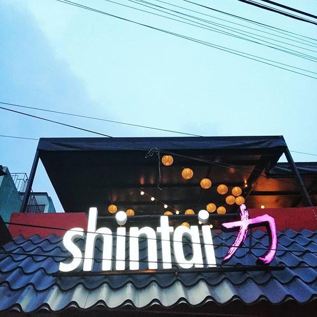 Te Esperamos En Nuestra Terraza De Shintai Teatro Del Estado