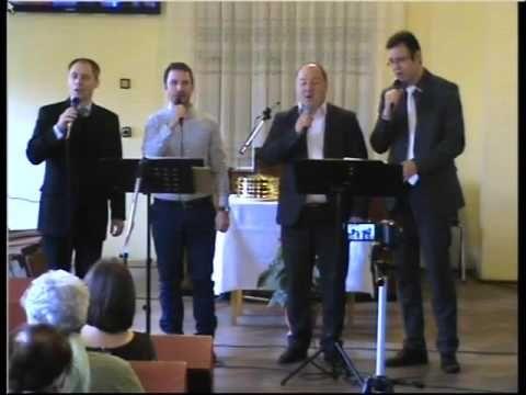 2016 marc  6  DE  Nagyváradi férfi négyes első rész