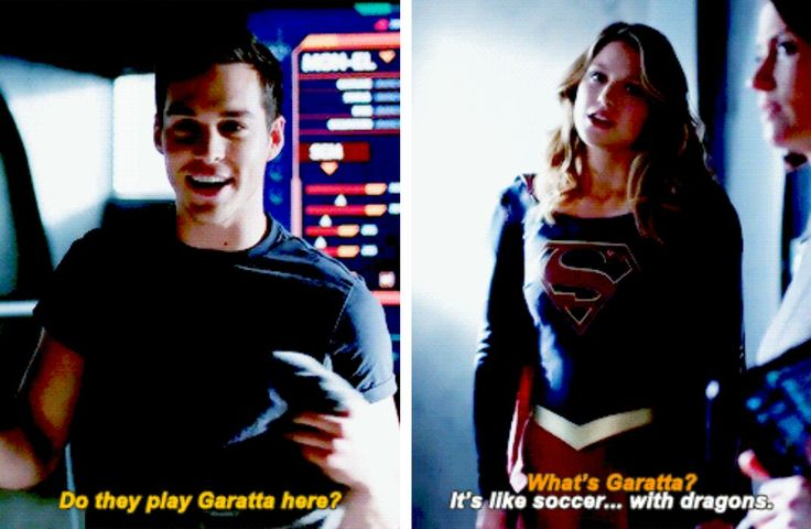 #Supergirl #Season2 #2x04