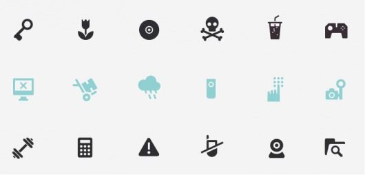 iconwerk, custom icon & pictogram design.