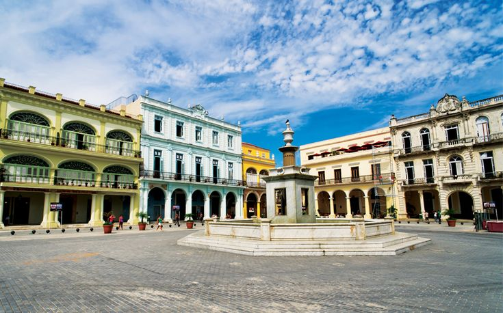 Cuba Travel Packages | Central Holidays