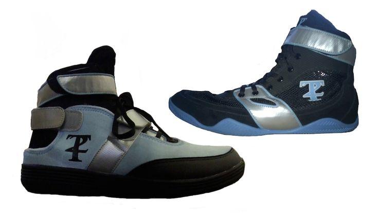 Jordan Burroughs Running Shoes