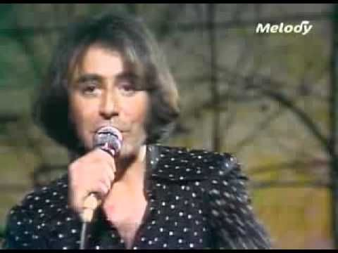 Michel Delpech -- Chez Laurette - YouTube