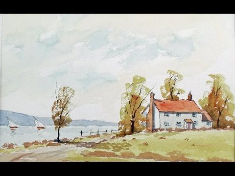 4950 best Learning to paint-watercolor images on Pinterest | Art ...