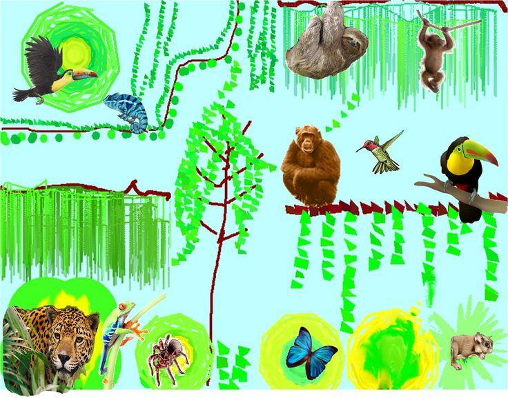 Scarlett's Jungle