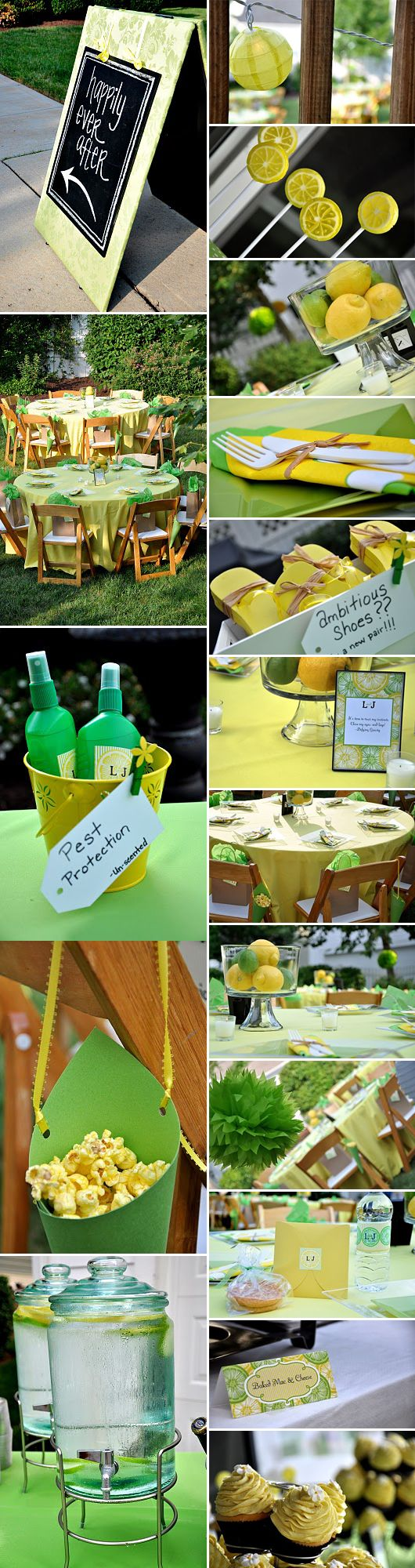 44 best yellow u0026 green wedding colours images on pinterest