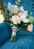 Romantic Bouquet by Simmi Floral Design
