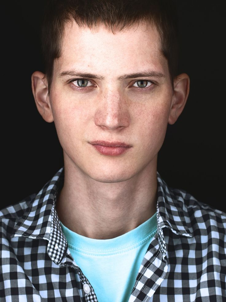 Portrait by Vladislav Vizitiu on 500px