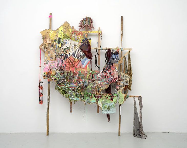 Hyacinth by Elliot Hundley
