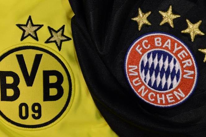 Lịch thi đấu hôm nay: Dortmund vs Bayern Munich - Vòng 27 Bundesliga