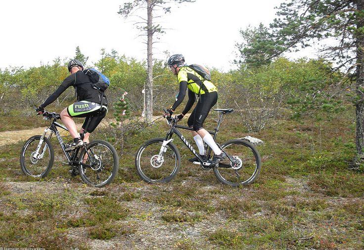 Saariselkä MTB 2013, XCM (48) | Saariselkä.  Mountain Biking Event in Saariselkä, Lapland Finland. www.saariselkamtb.fi #mtb #saariselkamtb #mountainbiking #maastopyoraily #maastopyöräily #saariselkä #saariselka #saariselankeskusvaraamo #saariselkabooking #astueramaahan #stepintothewilderness #lapland